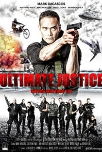 Assistir Ultimate Justice Online Grátis Dublado Legendado (Full HD, 720p, 1080p)   Martin Christopher Bode   2015