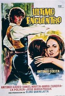 Assistir Último encuentro Online Grátis Dublado Legendado (Full HD, 720p, 1080p) | Antonio Eceiza | 1967