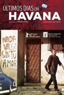 Assistir Últimos Dias em Havana Online Grátis Dublado Legendado (Full HD, 720p, 1080p) | Fernando Pérez | 2017