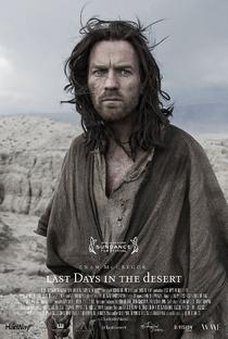 Assistir Últimos Dias no Deserto Online Grátis Dublado Legendado (Full HD, 720p, 1080p) | Rodrigo García | 2015