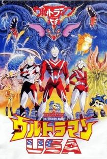 Assistir Ultraman - A Aventura Continua Online Grátis Dublado Legendado (Full HD, 720p, 1080p) | Mitsuko Kusabue