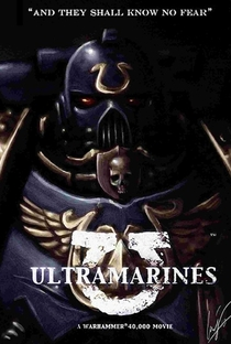 Assistir Ultramarines: A Warhammer 40,000 Movie Online Grátis Dublado Legendado (Full HD, 720p, 1080p) | Martyn Pick | 2010