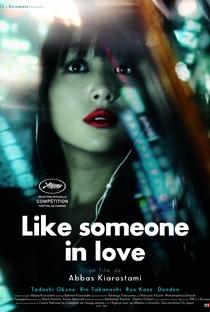 Assistir Um Alguém Apaixonado Online Grátis Dublado Legendado (Full HD, 720p, 1080p) | Abbas Kiarostami | 2012