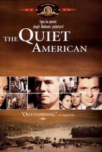 Assistir Um Americano Tranquilo Online Grátis Dublado Legendado (Full HD, 720p, 1080p) | Joseph L. Mankiewicz | 1958