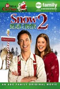 Assistir Um Amor de Natal 2: Congelando a Cuca Online Grátis Dublado Legendado (Full HD, 720p, 1080p) | Mark Rosman | 2008