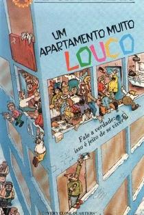Assistir Um Apartamento Muito Louco Online Grátis Dublado Legendado (Full HD, 720p, 1080p) | Vladimir Rif | 1986