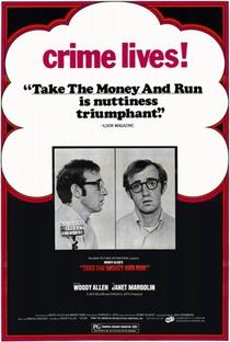 Assistir Um Assaltante Bem Trapalhão Online Grátis Dublado Legendado (Full HD, 720p, 1080p)   Woody Allen   1969