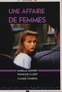Assistir Um Assunto de Mulheres Online Grátis Dublado Legendado (Full HD, 720p, 1080p) | Claude Chabrol | 1988