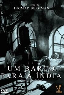 Assistir Um Barco Para a Índia Online Grátis Dublado Legendado (Full HD, 720p, 1080p) | Ingmar Bergman | 1947