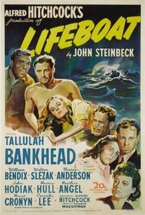 Assistir Um Barco e Nove Destinos Online Grátis Dublado Legendado (Full HD, 720p, 1080p)   Alfred Hitchcock (I)   1944
