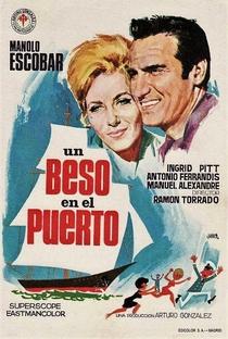 Assistir Um Beijo no Porto Online Grátis Dublado Legendado (Full HD, 720p, 1080p) | Ramón Torrado | 1966