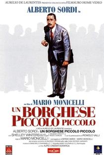 Assistir Um Burguês Muito Pequeno Online Grátis Dublado Legendado (Full HD, 720p, 1080p) | Mario Monicelli | 1977