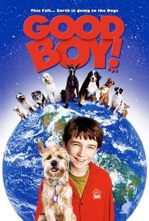 Assistir Um Cão do Outro Mundo Online Grátis Dublado Legendado (Full HD, 720p, 1080p)   John Hoffman (XIV)   2003