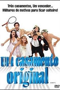 Assistir Um Casamento Original Online Grátis Dublado Legendado (Full HD, 720p, 1080p)   Debbie Isitt   2006