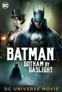 Assistir Um Conto de Batman: Gotham City 1889 Online Grátis Dublado Legendado (Full HD, 720p, 1080p) | Sam Liu | 2018