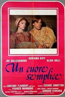Assistir Um Coração Simples Online Grátis Dublado Legendado (Full HD, 720p, 1080p)   Giorgio Ferrara   1977