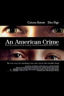 Assistir Um Crime Americano Online Grátis Dublado Legendado (Full HD, 720p, 1080p) | Tommy O'Haver | 2007
