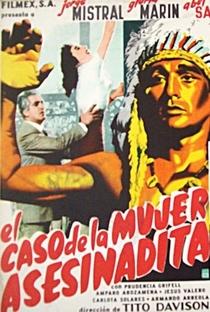 Assistir Um Crime Imaginário Online Grátis Dublado Legendado (Full HD, 720p, 1080p) | Tito Davison | 1955