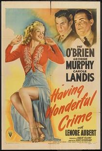 Assistir Um Crime Maravilhoso Online Grátis Dublado Legendado (Full HD, 720p, 1080p) | A. Edward Sutherland | 1945