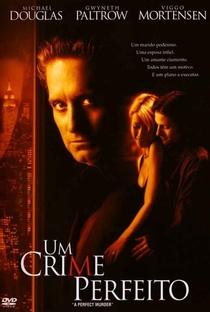 Assistir Um Crime Perfeito Online Grátis Dublado Legendado (Full HD, 720p, 1080p) | Andrew Davis (I) | 1998