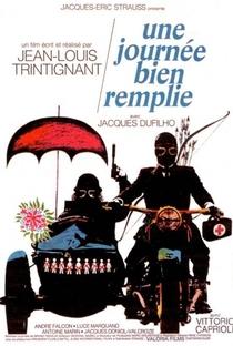 Assistir Um Dia dos Diabos Online Grátis Dublado Legendado (Full HD, 720p, 1080p) | Jean-Louis Trintignant | 1973