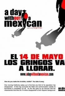 Assistir Um Dia sem Mexicanos Online Grátis Dublado Legendado (Full HD, 720p, 1080p) | Sergio Arau | 2004
