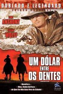 Assistir Um Dólar entre os Dentes Online Grátis Dublado Legendado (Full HD, 720p, 1080p) | Luigi Vanzi | 1967