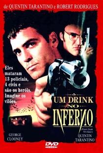 Assistir Um Drink no Inferno Online Grátis Dublado Legendado (Full HD, 720p, 1080p) | Robert Rodriguez | 1996