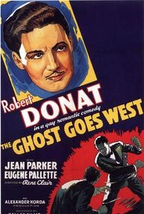 Assistir Um Fantasma Camarada Online Grátis Dublado Legendado (Full HD, 720p, 1080p)   René Clair   1935