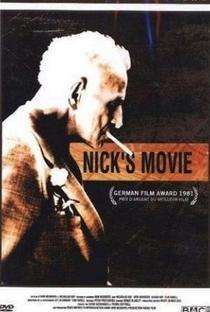 Assistir Um Filme Para Nick Online Grátis Dublado Legendado (Full HD, 720p, 1080p) | Nicholas Ray (I)