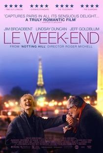Assistir Um Fim de Semana em Paris Online Grátis Dublado Legendado (Full HD, 720p, 1080p) | Roger Michell | 2013