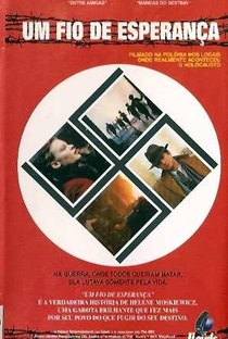 Assistir Um Fio de Esperança Online Grátis Dublado Legendado (Full HD, 720p, 1080p) | Edward Bennett | 1991