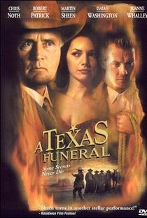 Assistir Um Funeral no Texas Online Grátis Dublado Legendado (Full HD, 720p, 1080p) | W. Blake Herron | 1999