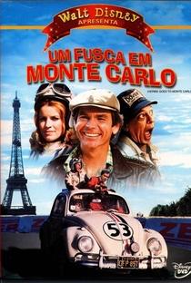 Assistir Um Fusca em Monte Carlo Online Grátis Dublado Legendado (Full HD, 720p, 1080p) | Vincent McEveety | 1977