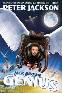 Assistir Um Gênio Chamado Jack Brown Online Grátis Dublado Legendado (Full HD, 720p, 1080p) | Tony Hiles | 1996