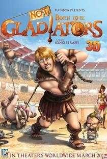 Assistir Um Gladiador em Apuros Online Grátis Dublado Legendado (Full HD, 720p, 1080p) | Iginio Straffi | 2012