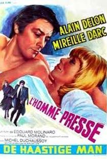 Assistir Um Homem Sem Escrúpulos Online Grátis Dublado Legendado (Full HD, 720p, 1080p) | Édouard Molinaro | 1977