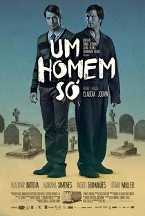 Assistir Um Homem Só Online Grátis Dublado Legendado (Full HD, 720p, 1080p) | Cláudia Jouvin | 2016