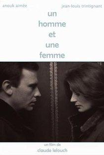 Assistir Um Homem, Uma Mulher Online Grátis Dublado Legendado (Full HD, 720p, 1080p) | Claude Lelouch | 1966
