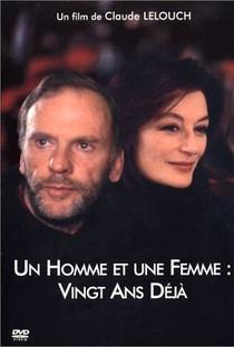 Assistir Um Homem, Uma Mulher: 20 Anos Depois Online Grátis Dublado Legendado (Full HD, 720p, 1080p) | Claude Lelouch | 1986