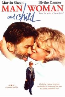 Assistir Um Homem, Uma Mulher e Uma Criança Online Grátis Dublado Legendado (Full HD, 720p, 1080p) | Dick Richards | 1983