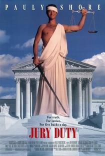 Assistir Um Jurado Muito Louco Online Grátis Dublado Legendado (Full HD, 720p, 1080p) | John Fortenberry | 1995
