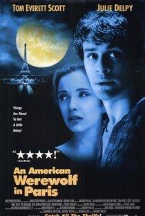 Assistir Um Lobisomem Americano em Paris Online Grátis Dublado Legendado (Full HD, 720p, 1080p)   Anthony Waller   1997