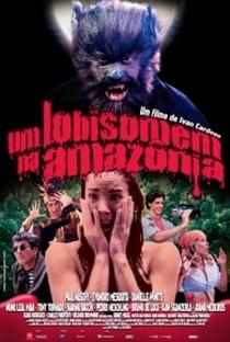 Assistir Um Lobisomem na Amazônia Online Grátis Dublado Legendado (Full HD, 720p, 1080p) | Ivan Cardoso | 2005