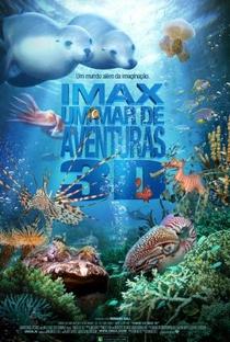 Assistir Um Mar de Aventuras 3D Online Grátis Dublado Legendado (Full HD, 720p, 1080p) | Howard Hall | 2009