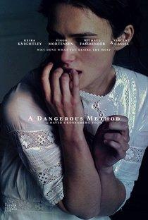 Assistir Um Método Perigoso Online Grátis Dublado Legendado (Full HD, 720p, 1080p) | David Cronenberg | 2011