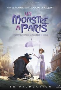 Assistir Um Monstro em Paris Online Grátis Dublado Legendado (Full HD, 720p, 1080p) | Bibo Bergeron | 2011