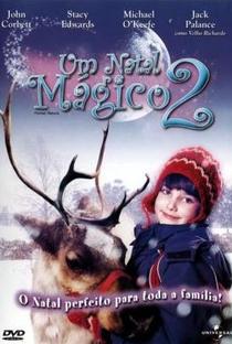 Assistir Um Natal Mágico 2 Online Grátis Dublado Legendado (Full HD, 720p, 1080p) | Joshua Butler | 2001