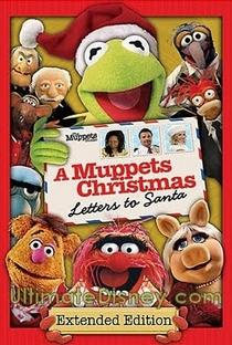 Assistir Um Natal dos Muppets: Cartas para Papai Noel Online Grátis Dublado Legendado (Full HD, 720p, 1080p) | Kirk R. Thatcher | 2008