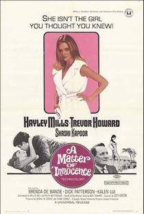 Assistir Um Passo Além da Inocência Online Grátis Dublado Legendado (Full HD, 720p, 1080p) | Guy Green (I) | 1967